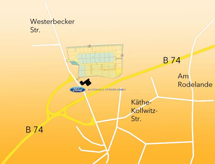 Neubaugebiet Pferdekamp Osterholz-Scharmbeck