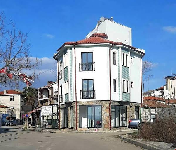 Gökçeada Marmaros Butik Otel