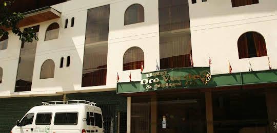 Hotel Oro Verde & Suites