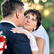 Wedding photographer Dmitriy Gera (sirious). Photo of 13.04.2016