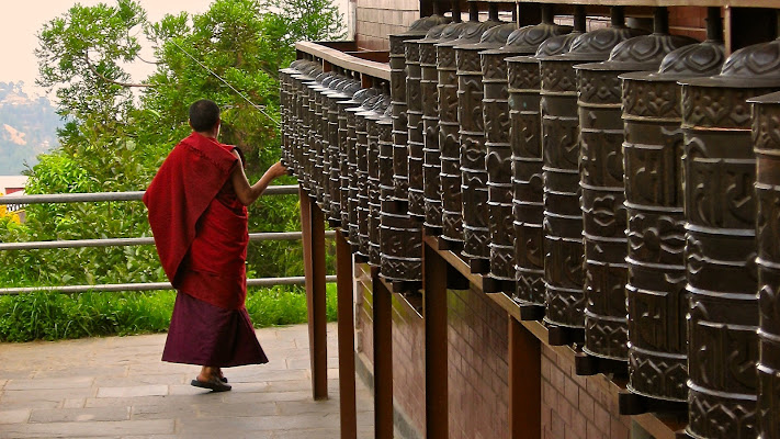 Free Tibet di lucademarchi