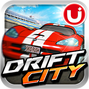 Drift City Mobile for PC and MAC