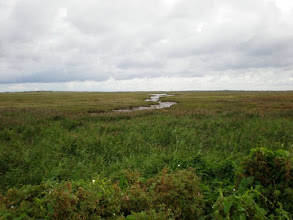 Photo: Norfolk Coast Path - From Brancaster to Warham - Past Brancaster Staithe