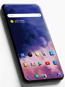 Oxygen 3D - Icon Pack 2.1.0 (Patched)