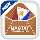magTXT - Free SMS Philippines , Free Text to Ph