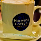 Harwana coffee 哈瓦那咖啡館(弘曆農園內)