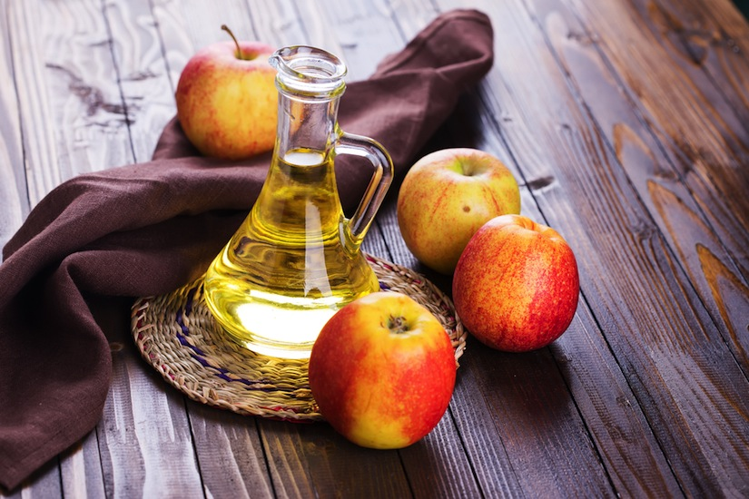 8 Proven Benefits of Apple Cider Vinegar