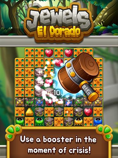 Jewels El Dorado  screenshots 11