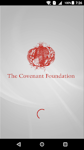The Covenant Foundation Voices- screenshot thumbnail