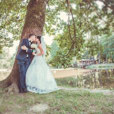 Wedding photographer Valeriy Varenik (Varenyk). Photo of 30.07.2014