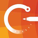 Concepts - Sketch, Design, Illustrate icon