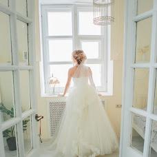 Wedding photographer Natalya Provalskaya (notyapro). Photo of 24.02.2015