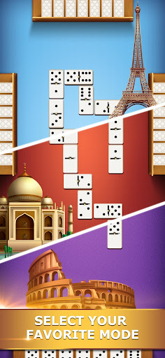Dominoes Pro | Play Offline or Online With Friends modavailable screenshots 3
