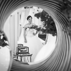 Wedding photographer Alfonso Gaitán (gaitn). Photo of 23.12.2016