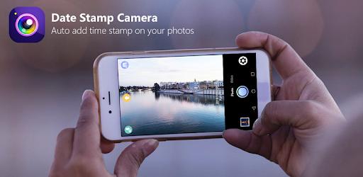 Date Stamp Camera New Auto Add Timestamp On Photo Apk App
