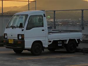 サンバートラックのカスタム事例画像 Takumi@たくみんガレージさんの2021年09月21日23:04の投稿