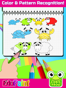 Coloring Book for Kids Free- screenshot thumbnail