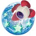 Litchi Magic Leash Icon