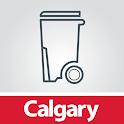 Calgary Garbage Day icon