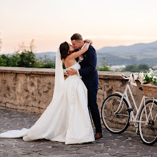 Wedding photographer Jozef Tengeri (superfotograf). Photo of 25.09.2017