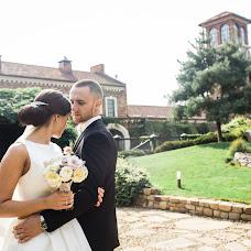 Wedding photographer Anna Rybalkina (arybalkina). Photo of 19.09.2016
