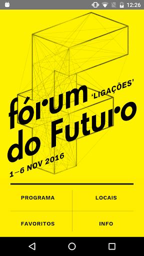 玩免費遊戲APP|下載Fórum do Futuro app不用錢|硬是要APP