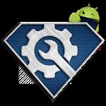 LeeDrOiD Tweaks - Official Icon