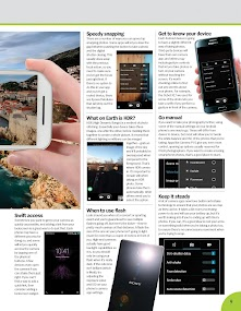 Android Magazine- screenshot thumbnail