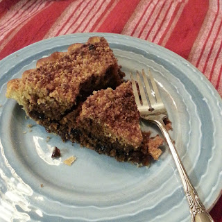 Pennsylvania Dutch Shoofly Pie.