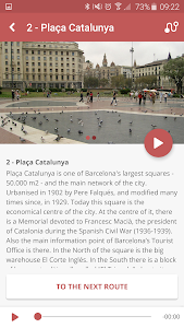 Travel Guides (Audio Guides) screenshot 3