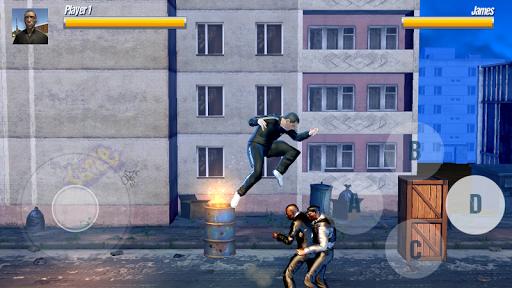 Russian Street Fighter 1.1 screenshots 2