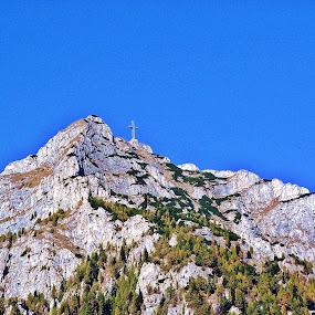 by Bogdan Ene - Landscapes Mountains & Hills (  )