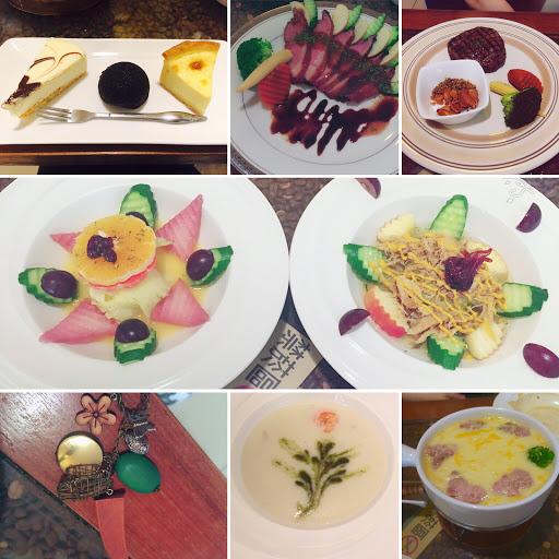 每一道菜都用心介紹,吃飯環境氣氛都很棒,餐點都很好吃,老闆人超級nice👍