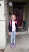 Photo: Last day of school