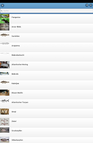android Game-fish Screenshot 4