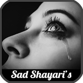 Sad Heartbreak Hindi Shayari