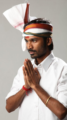 Dhanush HD Wallpapers 1.0 screenshots 8