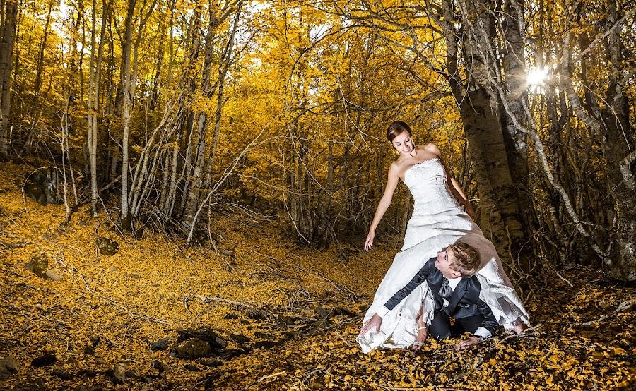 Fotógrafo de bodas Raul Santano (santano). Foto del 27.12.2014