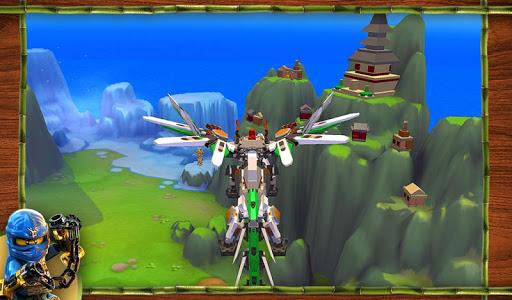 LEGO® Ninjago: Shadow of Ronin screenshot 3