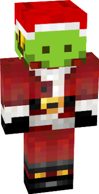 Derpy Claus