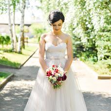 Wedding photographer Olga Barabanova (Olga87). Photo of 21.07.2018