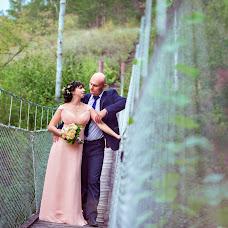 Wedding photographer Yana Lutchik (fotyinka). Photo of 02.04.2016