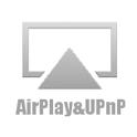 AirReceiverLite icon