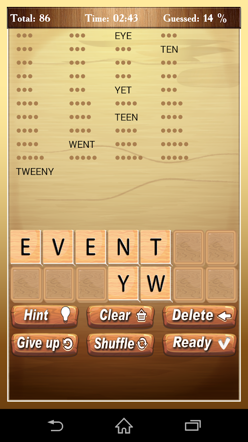 8 letter words ending in g make words android apps on play 26672