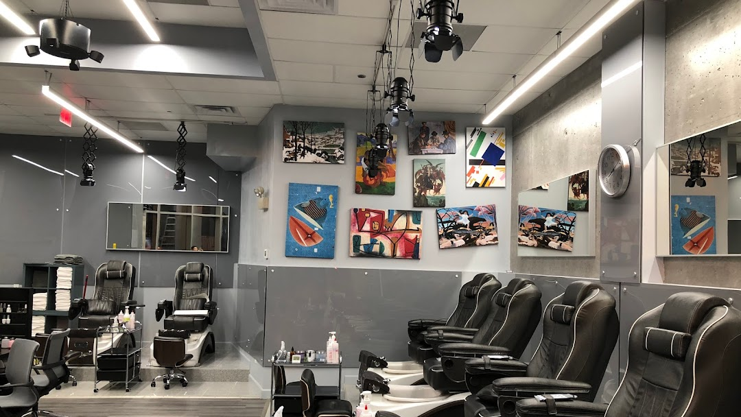 Zero 2 Nail Spa - Nail Salon in Chicago