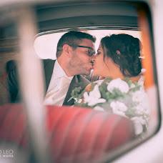 Fotografo di matrimoni Antonio Leo (antonioleo). Foto del 17.06.2017
