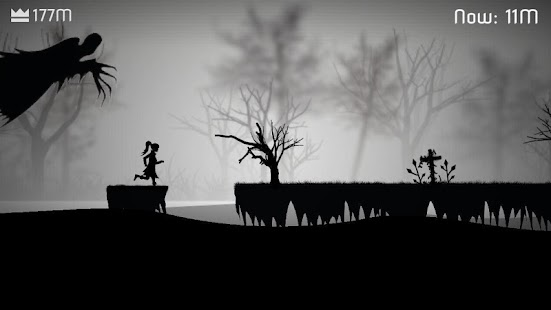 Endless Fear! - Endless Running Game - náhled