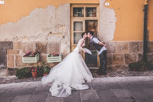 Wedding photographer Daniele Fontana (danielefontana). Photo of 15.07.2016