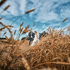 Wedding photographer Ivan Muzyka (muzen). Photo of 18.09.2018