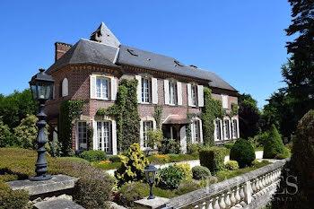 maison à Nassandres (27)